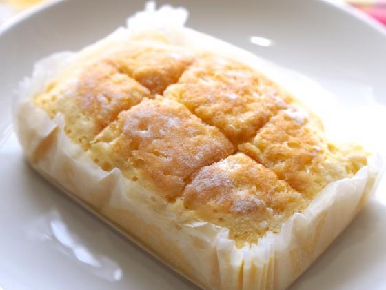 Pasco のフレンチトーストケーキ
